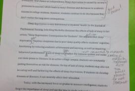 001 Essay Example Image Importance Of Breathtaking Sleep Pdf Spm Speech