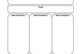 001 Essay Example Informative Graphic Fascinating Organizer Free Informational Pdf 6th Grade