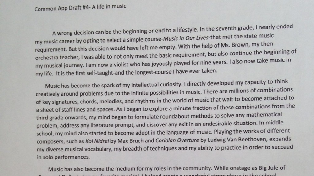 001 Essay Example Ivy League College Essays Awful Help Tips Prompts Large