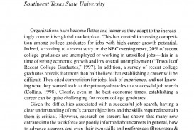 001 Essay Example Largepreview On Breathtaking Career Goals And Aspirations Sample Choosing A Path