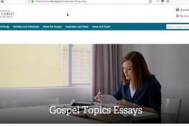 001 Essay Example Maxresdefault Lds Org Wondrous Essays Lds.org On Polygamy