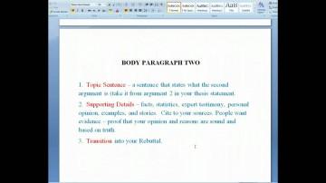 001 Essay Example Maxresdefault Parts Of Singular Argumentative An Quiz Middle School Evidence 360