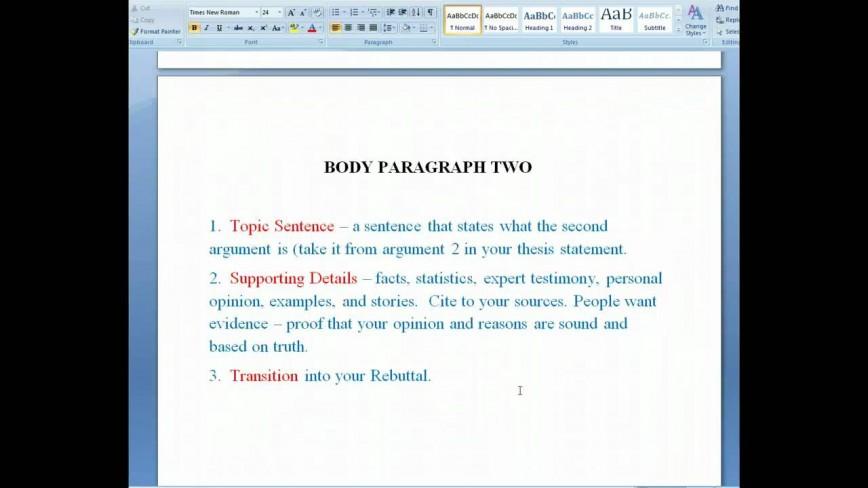 001 Essay Example Maxresdefault Parts Of Singular Argumentative An Quiz Middle School Evidence 868
