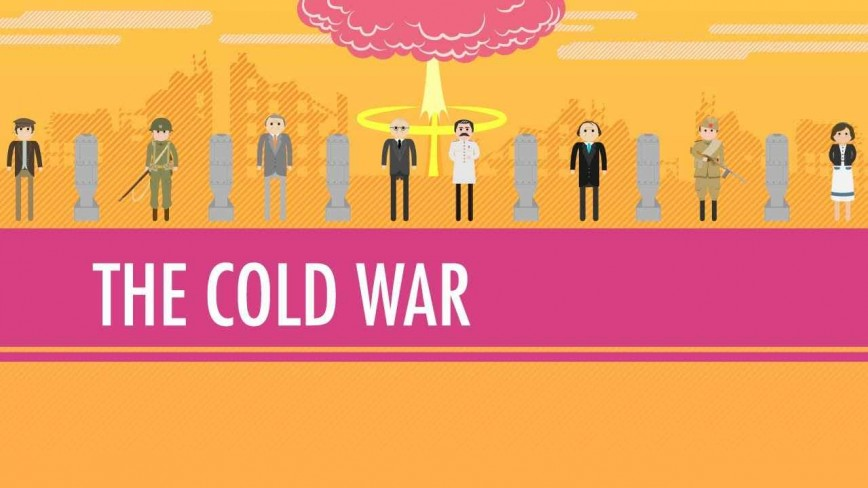 001 Essay Example Maxresdefault6 Causes Of The Cold Unique War What Caused End And Effects