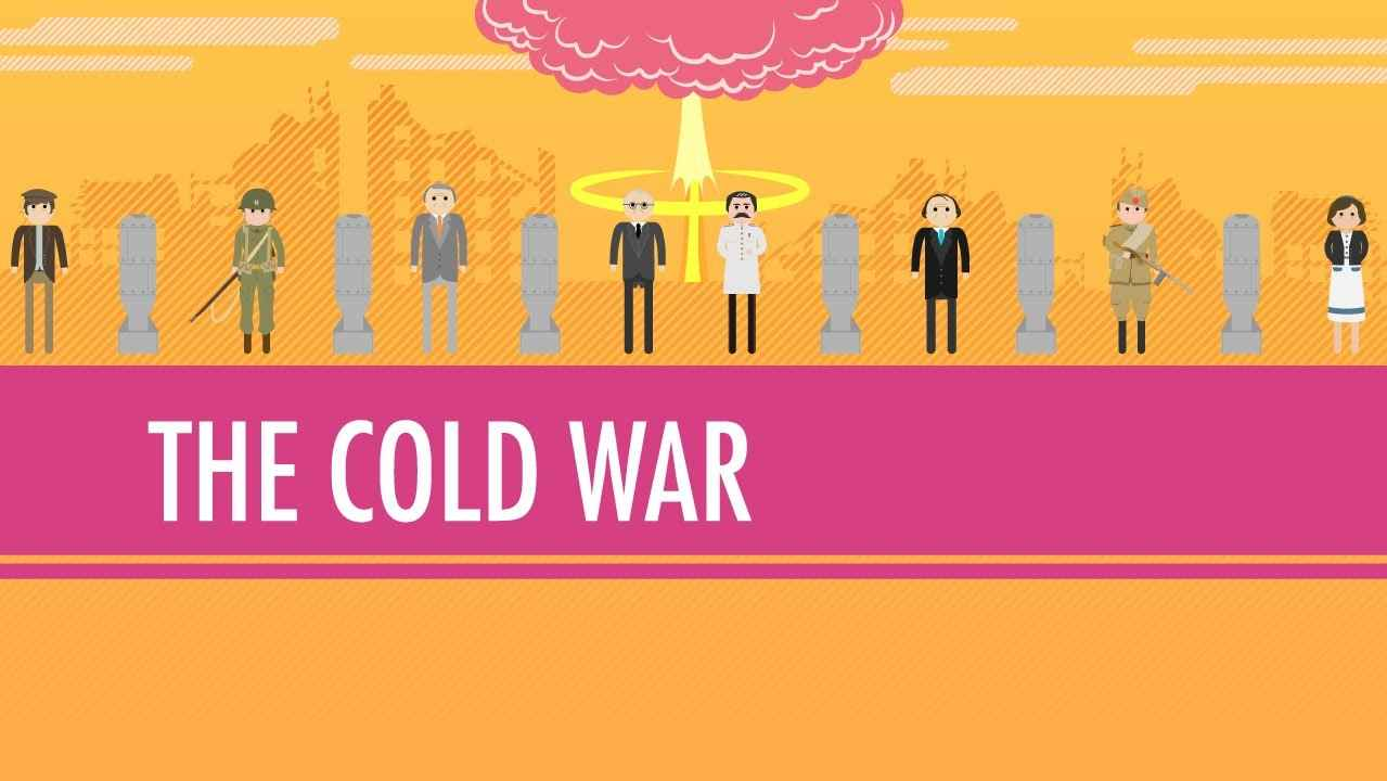 001 Essay Example Maxresdefault6 Causes Of The Cold Unique War And Effects History What Caused End Full