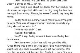 001 Essay Example On Outstanding Father Fatherhood And Mother Motherhood
