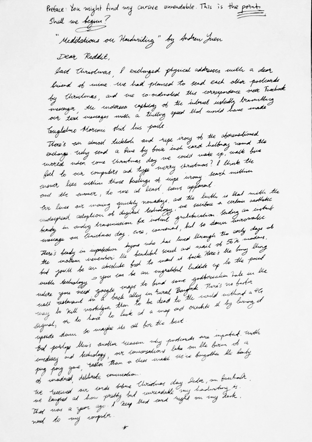 001 Essay Example On Handwriting Fearsome Short Importance Of Good In Hindi Gujarati Large
