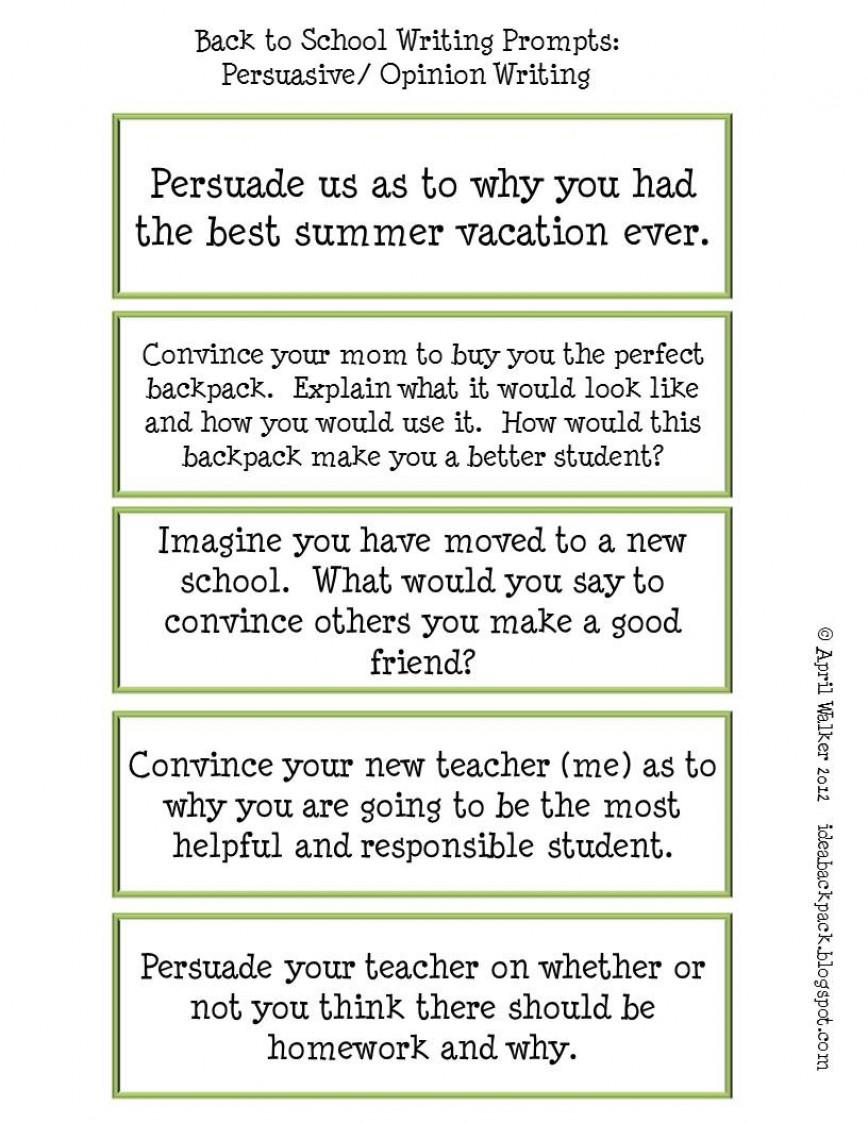 Int 2 english reflective essay