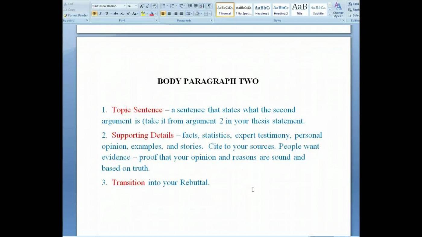 001 Essay Example Parts Of Persuasive Imposing 6 A 1400
