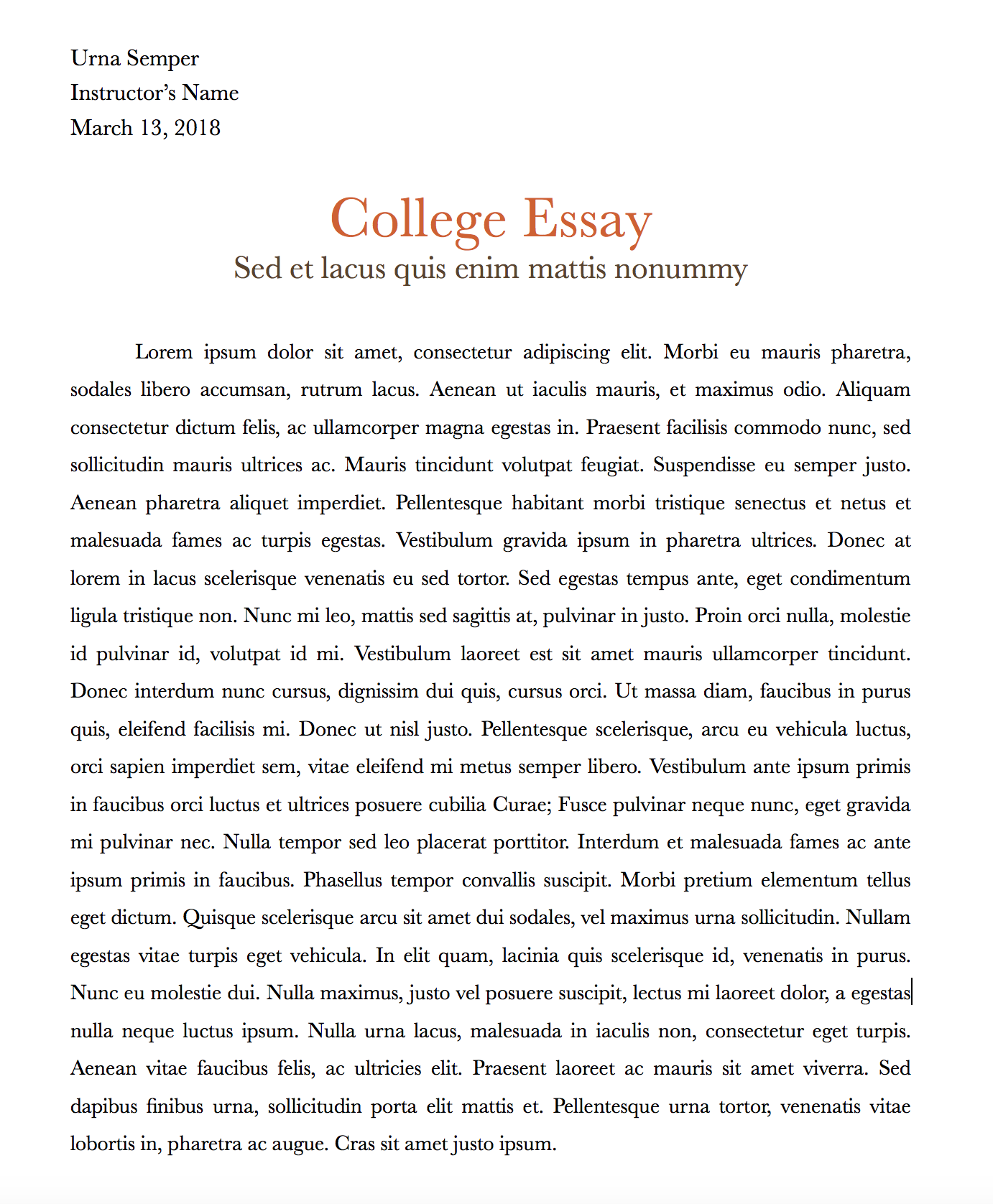 001 Essay Example Pj2rqggvsaub20rib6yp College With No Paragraphs What Do Colleges Look For In Unusual Essays Admissions Officers Want To Hear Full