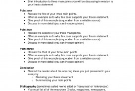001 Essay Example Proper Form Formidable Paper Format Reflection
