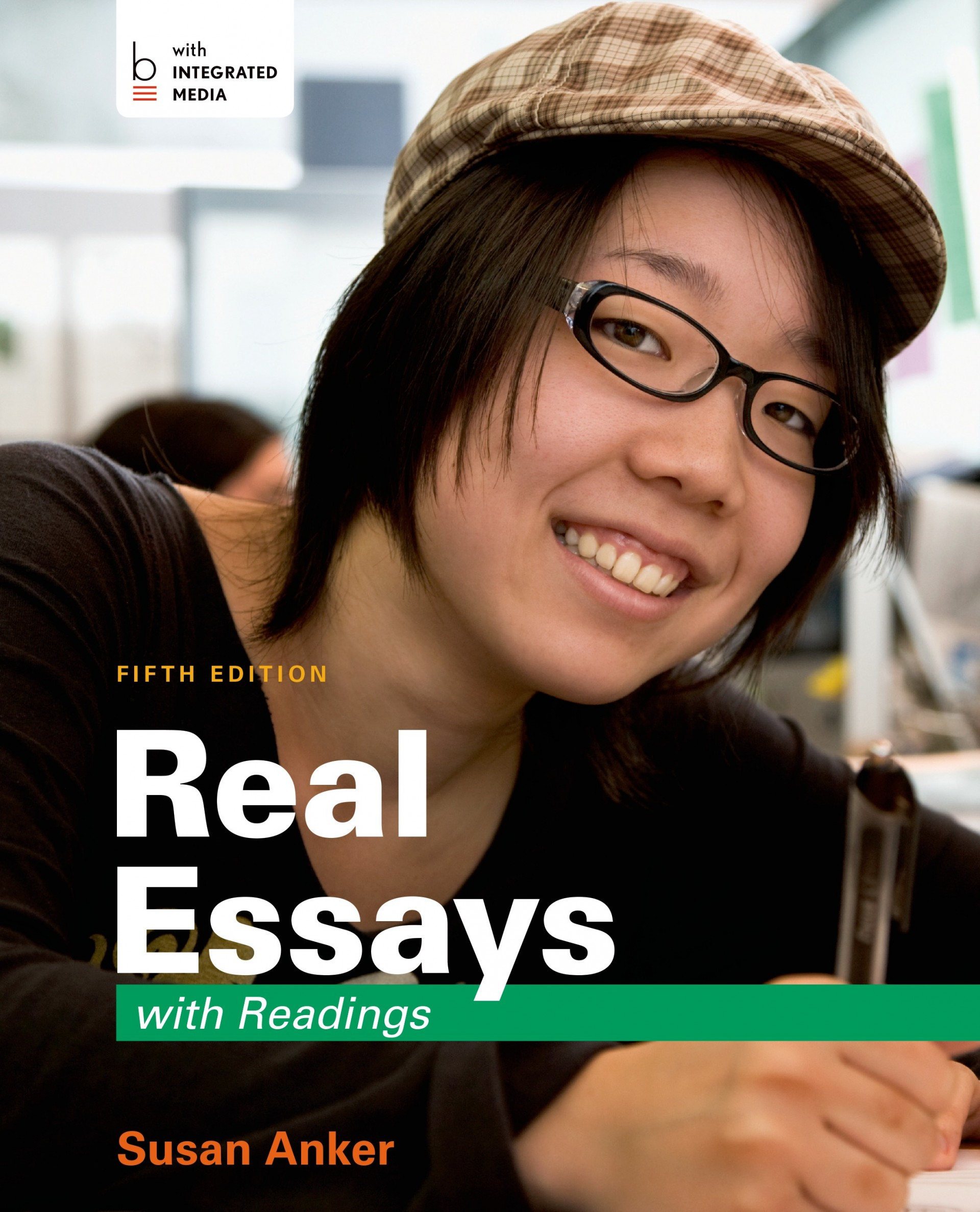 001 Essay Example Real Essays With Readings 5th Edition Wonderful Answer Key Online Ebook 1920