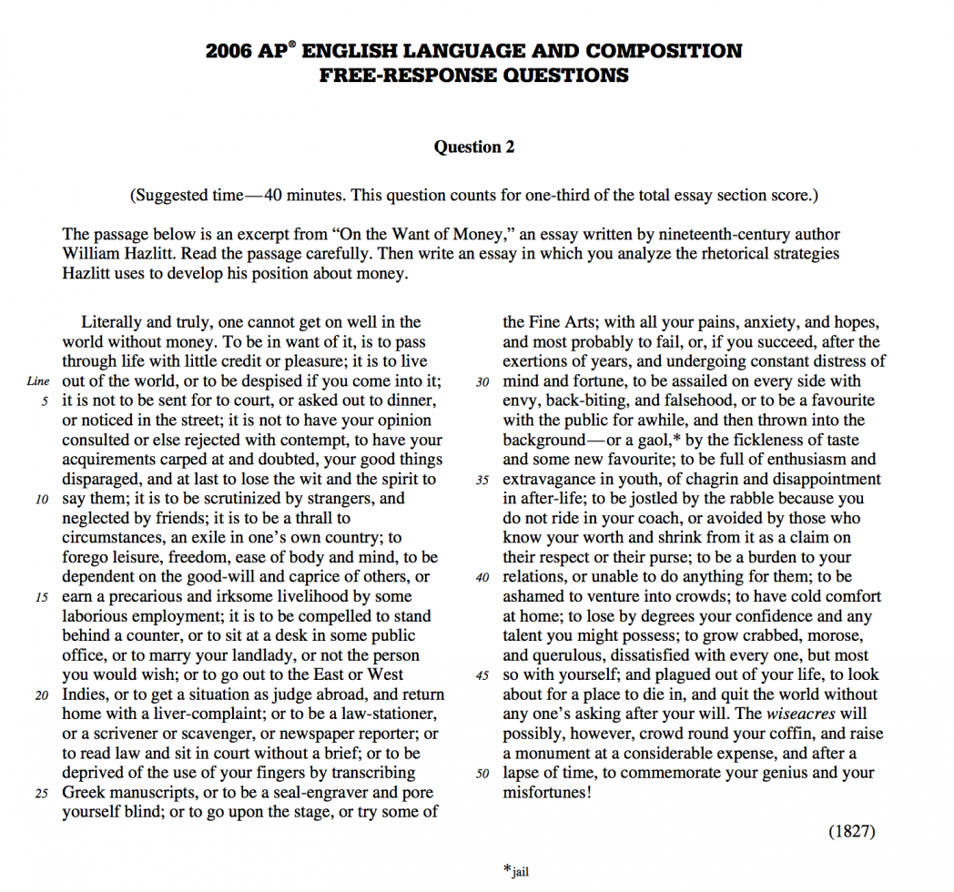 001 Essay Example Rhetorical Topics How To Make Analysis Sample Hazlitt Rhet Contextual Exceptional 2018 2017 Full