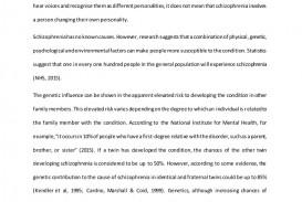 001 Essay Example Schizophrenia Thumbnail Shocking Topics Free Conclusion