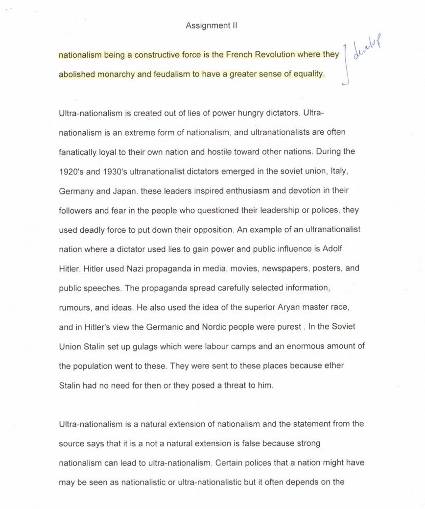 001 Essay Example Self Introduction Sample Wonderful For University Pdf Job Application Samples 868