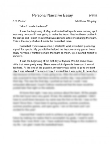001 Essay Example Short About Basketball Descriptive Game Singular On My Favourite In Hindi Kannada 360