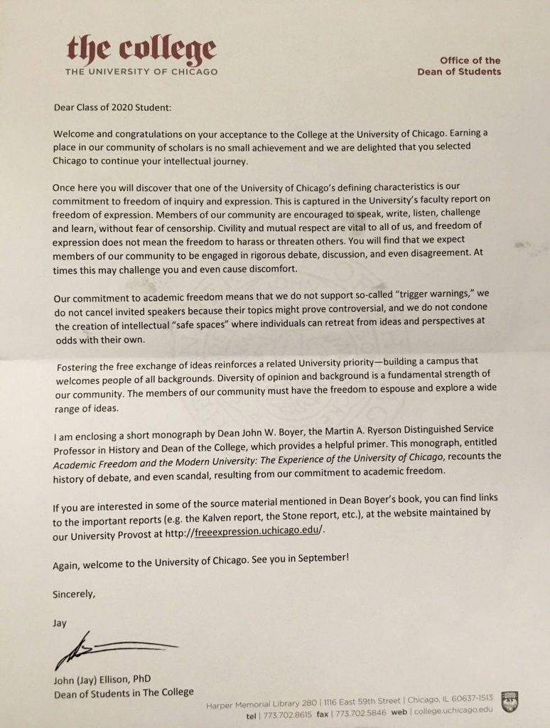 001 Essay Example Uchicago Letter Astounding Essays Law That Worked Length Reddit Full