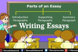 001 Essay Example What Are The Parts Of An Striking Three Introduction Evaluative And Their Meaning