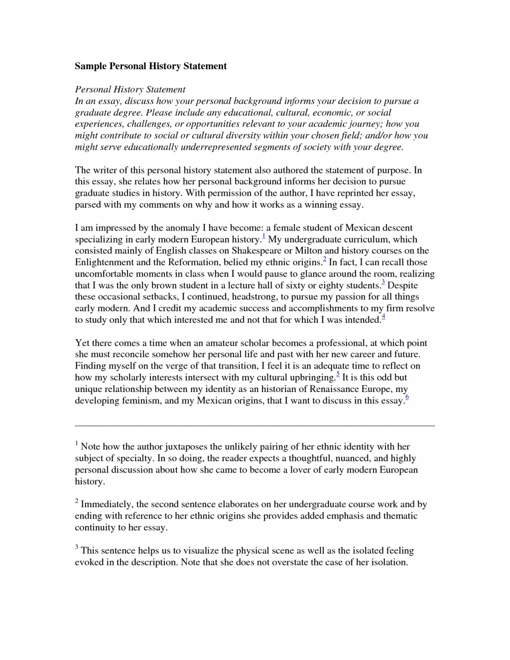 001 Essay Example Wollid Social Work Personal Rare Statement Large