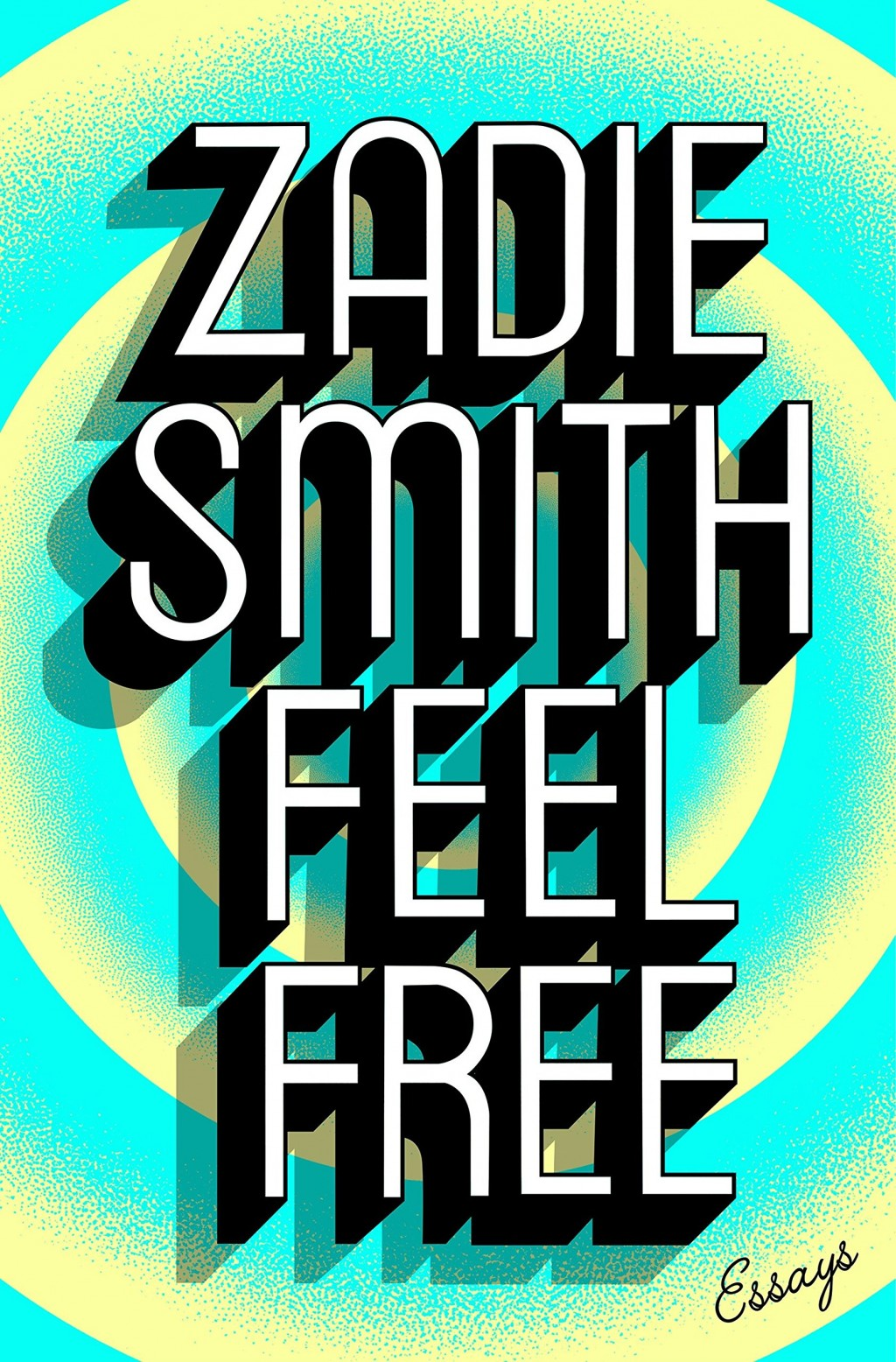 001 Essay Example Zadie Smith Essays Wonderful Amazon Radio 4 Large
