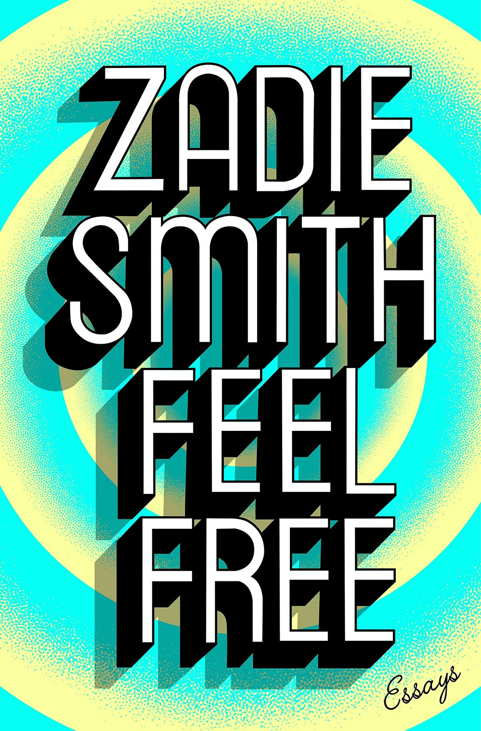 001 Essay Example Zadie Smith Essays Wonderful Amazon Radio 4 1920