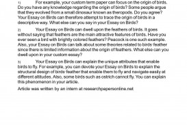 001 Essay On Birds P1 Incredible Nest In Telugu Kannada And Animals