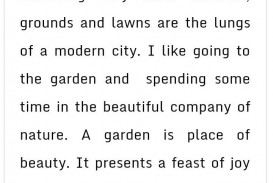 001 Essay On Garden Stunning Gardening By Henk Gerritsen In Sanskrit Language Hindi
