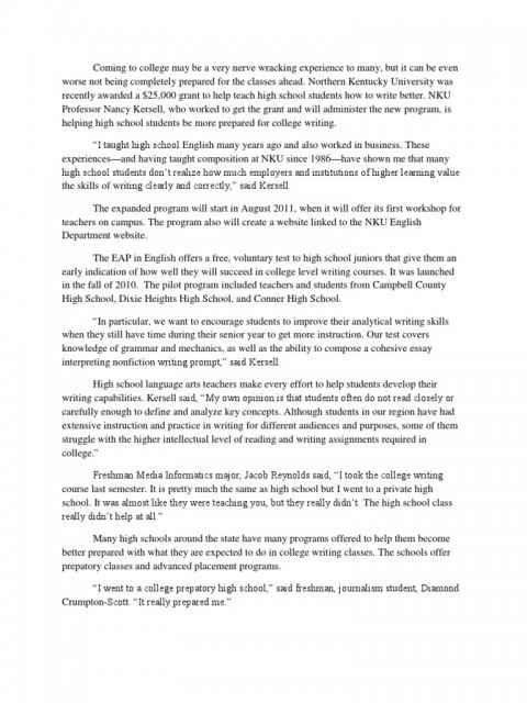 001 Essay On My High School Experience Custom Paper Help Free Dreaded 480