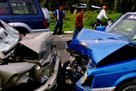001 Essay On Road Accident Wikipedia Example Head Collision Imposing