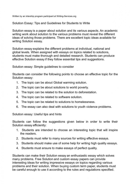 quality education essay