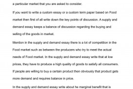 001 Essay Supply P1 Shocking Essaysupply Sign Up Sample On And Demand Chain Management Conclusion