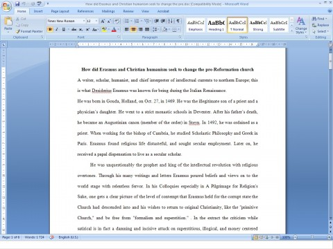 001 Essay Writer Online Example Best Write Free Learn To On Banking 480