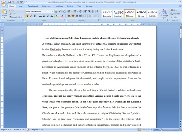 001 Essay Writer Online Example Best Write Free Learn To On Banking 728