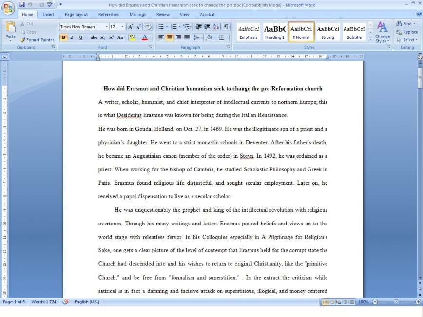 001 Essay Writer Online Example Best Write Free Learn To On Banking 868
