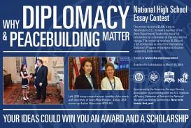 001 Essaycontestpostcard2018 National Peace Essay Contest Marvelous 2019