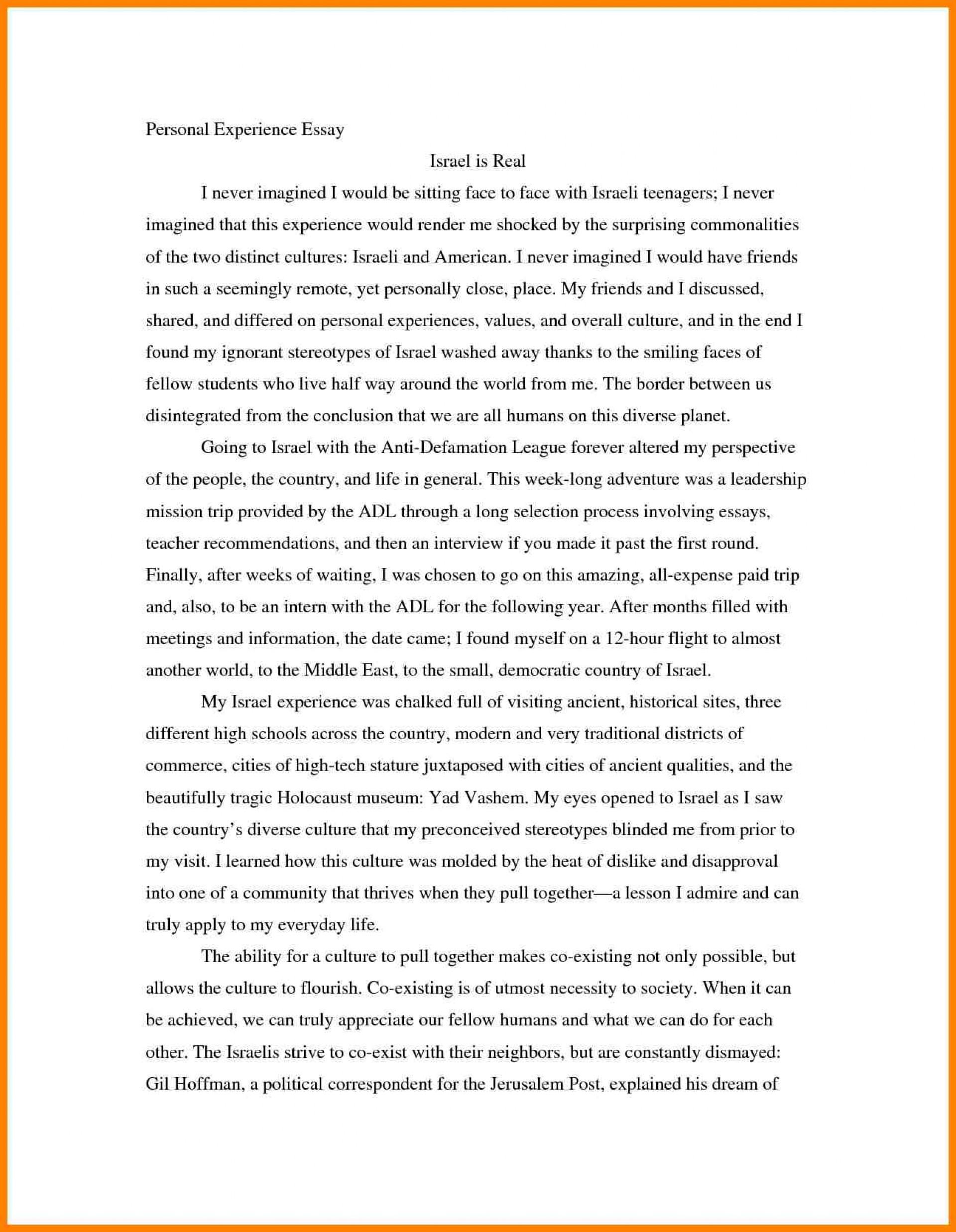 Poster analysis essay