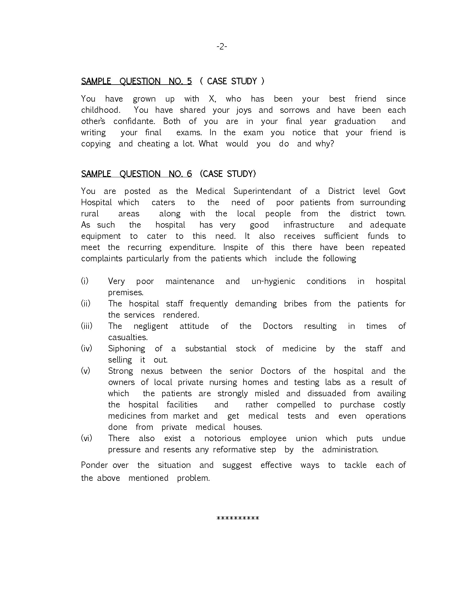 001 Ethical Argument Essay Samples Ethics Model Paper Upsc Gs V Amazing Examples Example Full