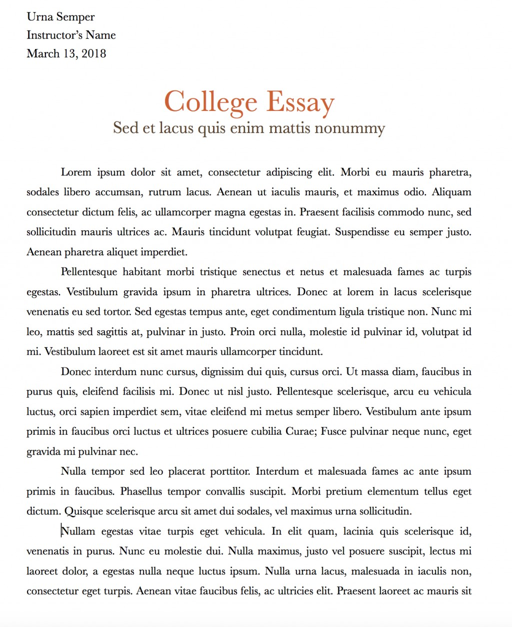 001 How An Essay Should Look Ctwrvkoshcimzkxyhyl8 College With Paragraphs Unique What A Persuasive Like Does Introduction In Argumentative Large