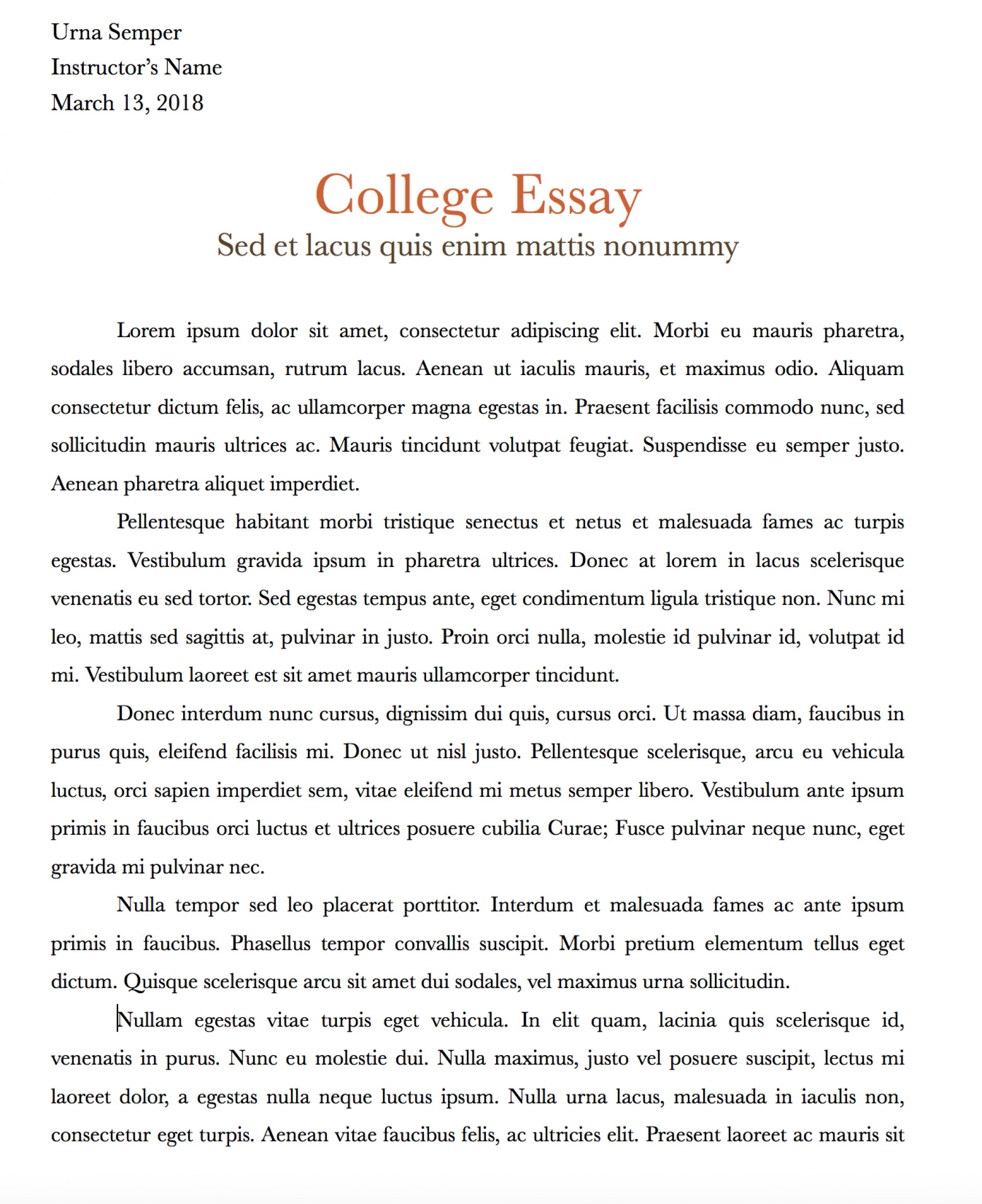 001 How An Essay Should Look Ctwrvkoshcimzkxyhyl8 College With Paragraphs Unique What A Persuasive Like Does Introduction In Argumentative 1920