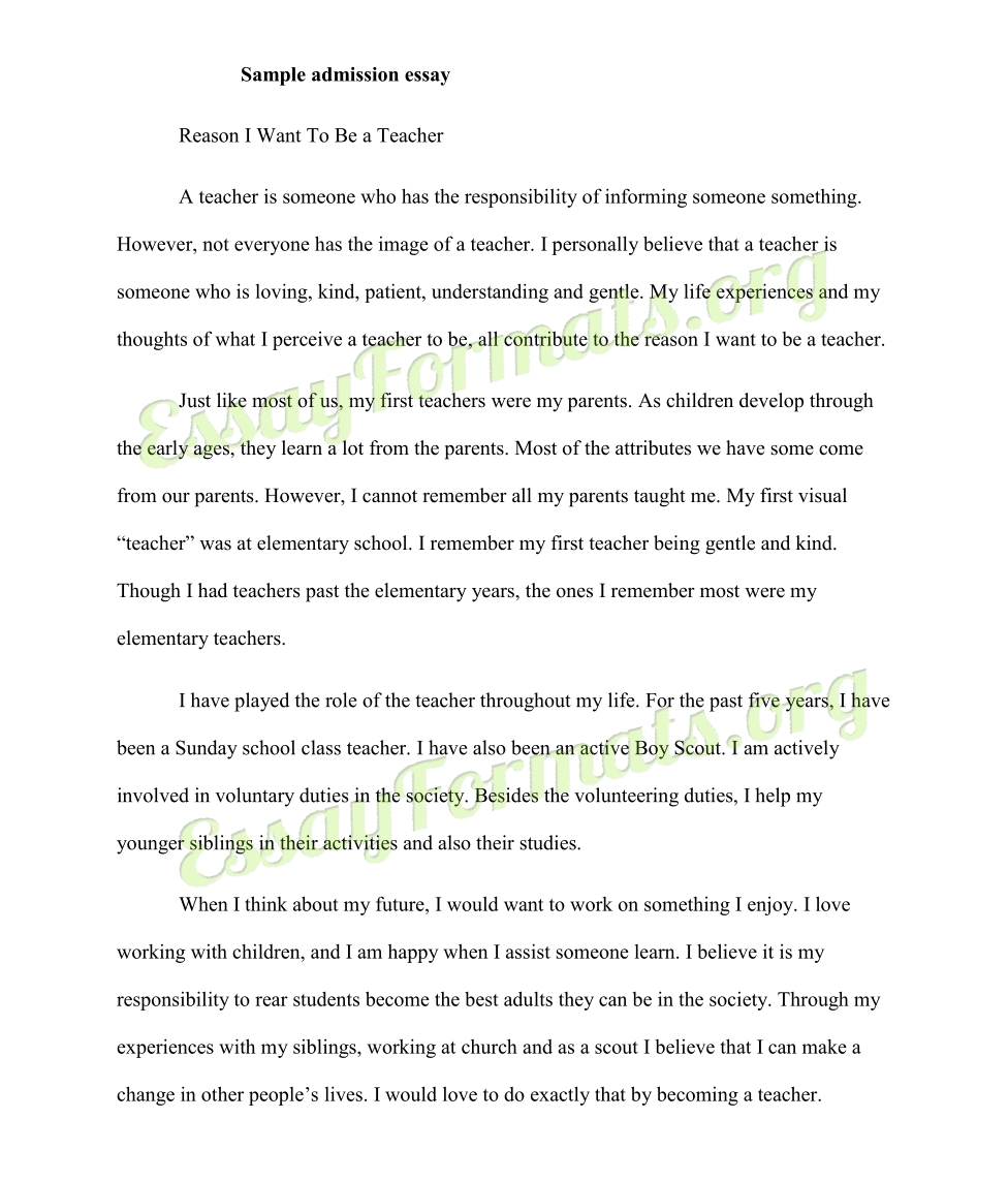 001 How To Format College Application Essay Ins Ssrenterprises Co Within Awesome A Set Up My Your Full