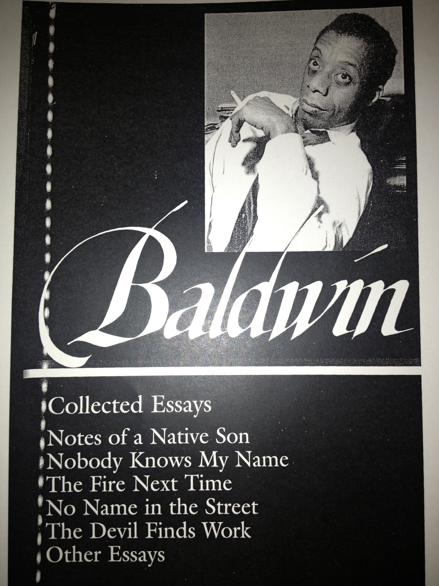 001 Img 4408w1400h9999 James Baldwin Collected Essays Essay Wondrous Table Of Contents Ebook Google Books Full