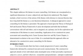 001 Largepreview Counselling Essay Topics Excellent Questions Guidance And