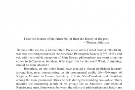 001 Largepreview Essay Example Thomas Magnificent Jefferson Questions High School Sample
