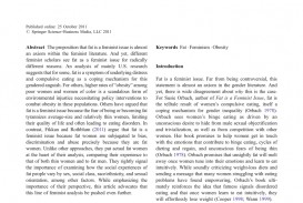 001 Largepreview Fat Is Feminist Issue Essay Fearsome A