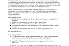 001 Letter From Birmingham Jail Ethos Pathos Logos Essay Example 008006798 1 Top