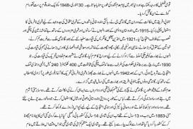 001 Mahatma Gandhi Essay In Urdu Essay2bmahatma2bgandhi2burdu2b1 Imposing Language Jayanti Speech