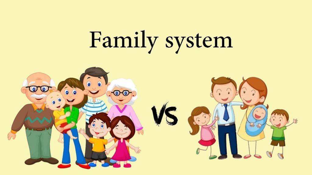 001 Maxresdefault Essay Example On Nuclear Family Vs Incredible Joint Comparative Studymode Large