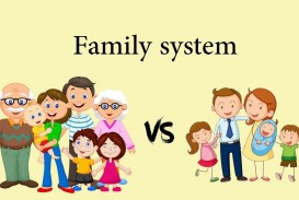 001 Maxresdefault Essay Example On Nuclear Family Vs Incredible Joint Comparative Studymode