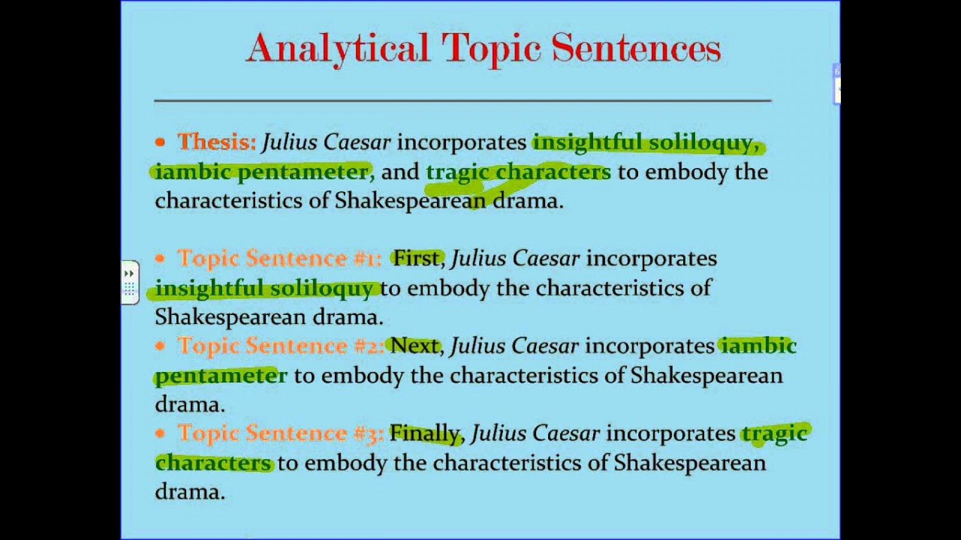 001 Maxresdefault Essay Example Topic Stirring Sentence Sentences Outline Writing Thesis Statement 1920