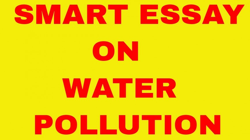 001 Maxresdefault Water Pollution Essay Incredible In Marathi Pdf Control Hindi